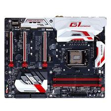 Gigabyte G1 LGA 1151 Intel Z170 2-Way SLI ATX Motherboard GA-Z170X-GAMING 7