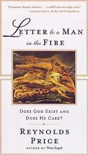 Letter To A Man In The Fire: Does God Exist And Does He Care Price, Reynolds Pa