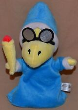 "8"" Kamek Bad Wizard Magikoopa Koopa Plush Dolls Toys Super Mario Brothers Bros"