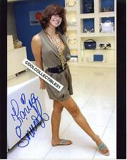 "KARINA SMIRNOFF ""DANCING WITH THE STARS"" IN PERSON SIGNED 8X10 COLOR PHOTO 6"