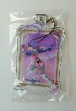 Tales of  Grace f Vinyl Clear Character Strap Sophie New