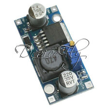 DC-DC LM2596  Step Down Adjustable Buck Converter Module Power Supply 1.25V-35V
