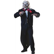 Cryptkeeper Tuxedo Costume Halloween Fancy Dress