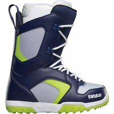 ThirtyTwo Men Exit Snowboard Boots (9) Blue / Green