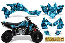 SUZUKI LT-R 450 LTR450 CREATORX GRAPHICS KIT DECALS INFERNO BLI