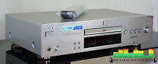 #231 Sony scd-xb770 QS High End Super Audio CD Player (SACD) con 1 año gewährl.