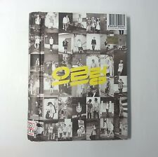 K-POP EXO XOXO Repacke GROWL Kiss Ver. CD + Photo Booklet 104 page