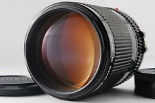 -Near Mint- Canon New FD 100mm f2 MF Lens NFD MFL from Japan 104