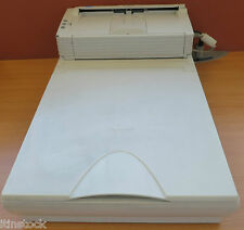 Canon dr-2580c imageFORMULA HIGH SPEED COLORE documento Scanner con piatti