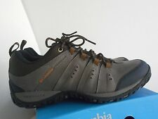 Columbia Peakfreak Nomad Chukka Shoes Men's 8 M Trail Hiking Boots Waterproof