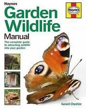 Garden Wildlife Manual, Gerard Cheshire