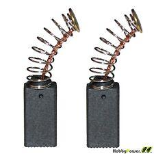 Kohlebürsten Kohlen 5x8x15 für Bosch Schwingschleifer GSS 280 AE / PSS 280 / A9