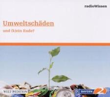 Radiowissen-Wissenschaft - Umweltschäden