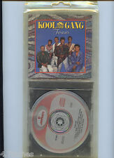 Kool & The Gang Forever West Germany Longbox Sealed 1986 1st Press New CD