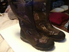 Cabela's Gore-Tex Scent-Lok Men's Boots - Size 13 M hardly used
