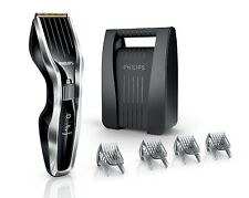 Philips Mens DualCut Technology Titanium Blade Hair Clipper Shaver New HC5450/83