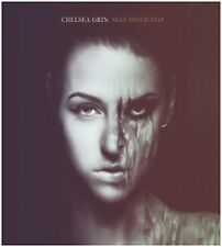 Chelsea Grin - Self Inflicted - New CD Album