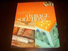 STORAGE SOLUTIONS Home Design Improvement Designer Interiors Interior Book
