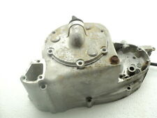Yamaha YT175 YT 175 Tri Moto #5225 Engine Side Cover / Clutch Cover (C)