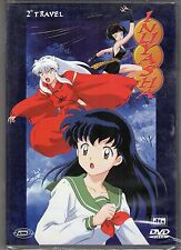 dvd INUYASHA DYNAMIC I STAGIONE - VOL. 2  ( EPISODI 3 - 5 )