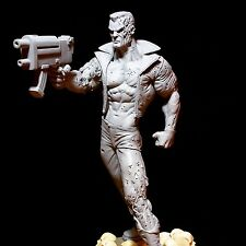 Terminator simon bisley comic version 1/6 scale resin model kit statue * limited *