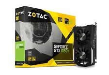 Zotac GeForce GTX 1050 Ti Graphic Card - 1.39 GHz Core - 1.51 GHz Boost Clock -