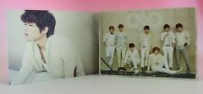 CD INFINITE Be Mine JAPAN First Limited TYPE-C INNOCENT Ver. Woohyun