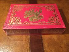 Easton Press HISTORY OF THE CRUSADES 1854 verison by Major Proctor SEALED