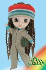 "Little Pullip Mini 5"" Doll ASSA Rasta Music Marley Dance Big Eye Jun NRFB"