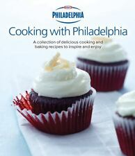 Kraft Cooking with Philadelphia Cream Cheese Cooking and Baking Recipes Cookbook