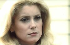 CATHERINE DENEUVE ANNEES 1970 PHOTO ARGENTIQUE N°3 COLLECTION CINEMAGENCE