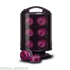BaByliss 3663U Curl Pods Heated Curlers