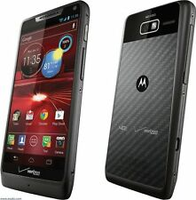 Motorola Droid RAZR M XT907 4G LTE CDMA Android Smartphone Verizon No Contract