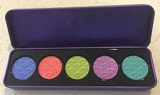 Lime Crime Eyeshadow Palette- AQUATAENIA