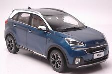 Kia Kx3 car model in scale 1:18