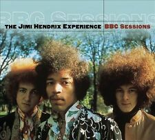 Jimi Hendrix - BBC Sessions (Audio CD - 2010) [2 CD/ 1 DVD Deluxe Edition]