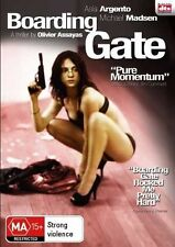 Boarding Gate DVD =ASIA ARGENTO=REGION 4 AUSTRALIAN RELEASE=BRAND NEW AND SEALED
