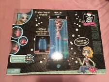 MONSTER HIGH HYDRATION STATION LAGOONA BLUE DOLL SET Dead Tired New In Box