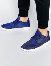 NIKE JORDAN ECLIPSE Trainers Shoes Casual Fashion - UK 7 (EU 41) - Insignia Blue