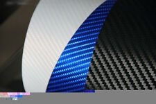 Best Quality 3D BLACK Carbon Fibre Textured Car Wrapping Vinyl :30CMx 1.52M