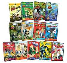 Wild Kratts: Animated TV Series 13 Complete Collections Box / DVD Set(s) NEW!