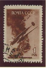 harbin:RUSSIA #1000 1r DEEP BROWN PETIIAKOV-2 DIVE BOMBERS CANCELED P.12 1/2