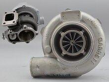 Garrett GTX Ball Bearing GTX3071R Turbo T3 Intnl WG_[0.63 a/r 14.7 psi]