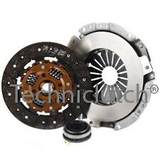 3 PIECE CLUTCH KIT FOR HONDA CIVIC 1.6 I 16V VTEC 1.3 1.4 L 87-91.