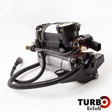 Air Suspension Compressor pump For Audi A6 C5 Allroad 2001-2005 4Z7616007A TCB
