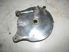 1986 85 86 87 Suzuki Intruder VS700 VS 700 VS700GLE Rear Brake Drum