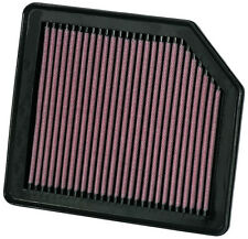 K&N  PANEL FILTER - HONDA CIVIC 1.8 2006-2009 SUIT RYCO A1578 - KN33-2342