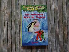 Buch: Das magische Baumhaus 38. Das verborgene Reich der Pinguine