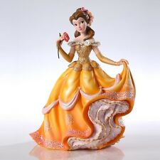 Couture de Force Disney Princess Belle Beauty and the Beast Figurine 4031545