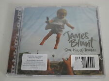 JAMES BLUNT/SOME KIND OF TROUBLE(ATLANTIC-CUSTARD 075678893018) CD ALBUM